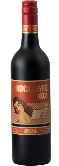 chocolate box cab sav 2016