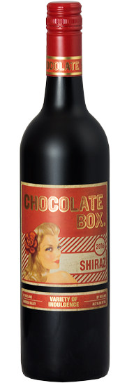 chocolate box shirazv 2016